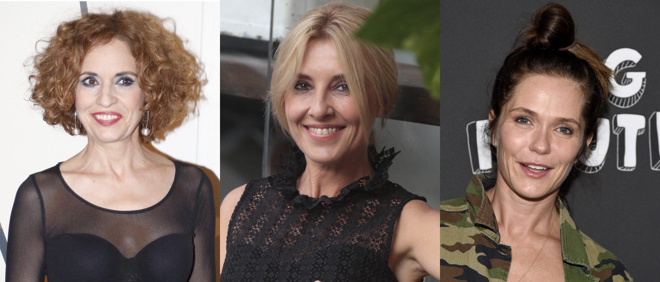 Katie Aselton, Adriana Ozores y Billie JD Porter lucen los peores beauty looks de la semana