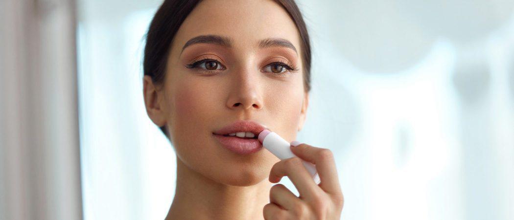 Tipos de labios y cómo maquillarlos
