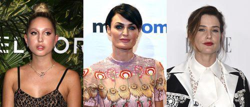 María Olimpia de Grecia, Lyne Renée y Cobie Smulders lucen los peores beauty looks de la semana