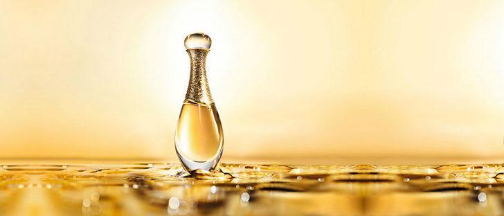'J'adore L'Or', la nueva versión del emblemático perfume de Dior