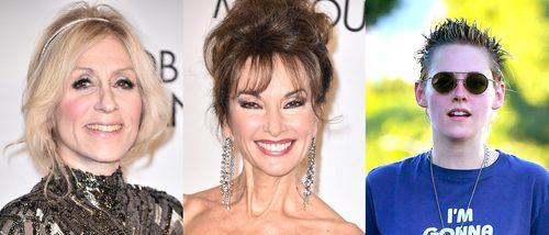 Judith Light, Susan Lucci y Kristen Stewart lucen los peores beauty looks de la primera semana de noviembre