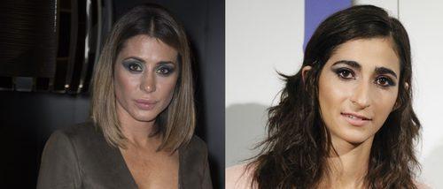 Elena Tablada y Alba Flores entre los peor beauty look de esta semana