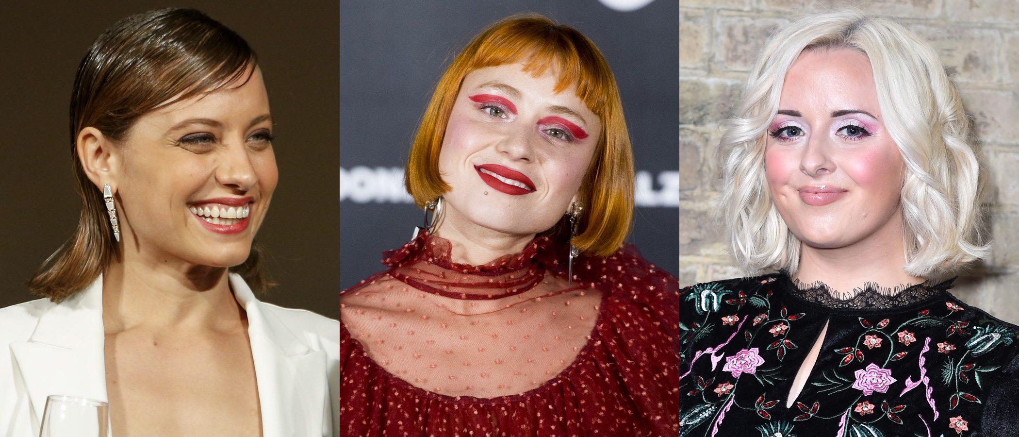 Kathie Thistleton, Miranda Makaroff y Michelle Jenner lucen los peores beauty looks de esta semana