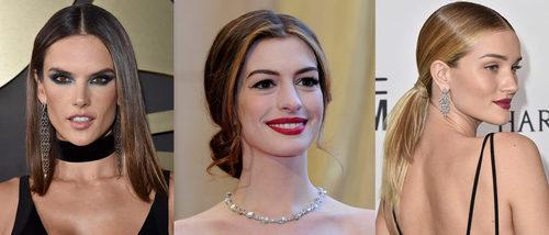 Los 5 mejores peinados que puedes lucir en una cena de empresa