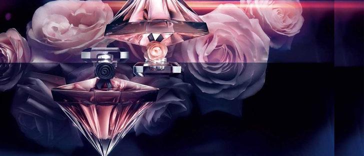 'La Nuit Trésor à la Folie', la nueva y exquisita fragancia floral de Lancôme