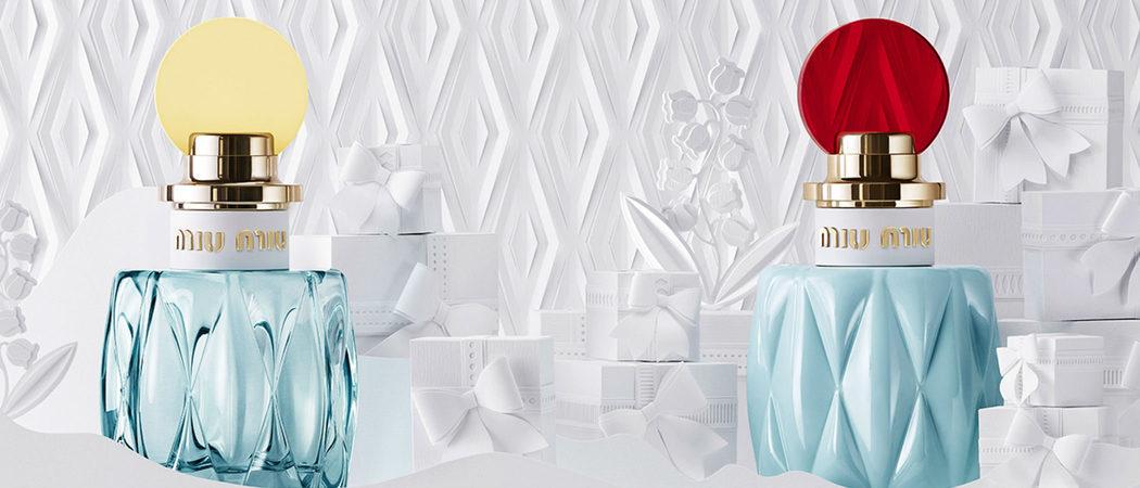 Miu Miu da un nuevo giro a su primer Eau de Parfum con una nueva versión: 'Miu Miu L'Eau Rosée'
