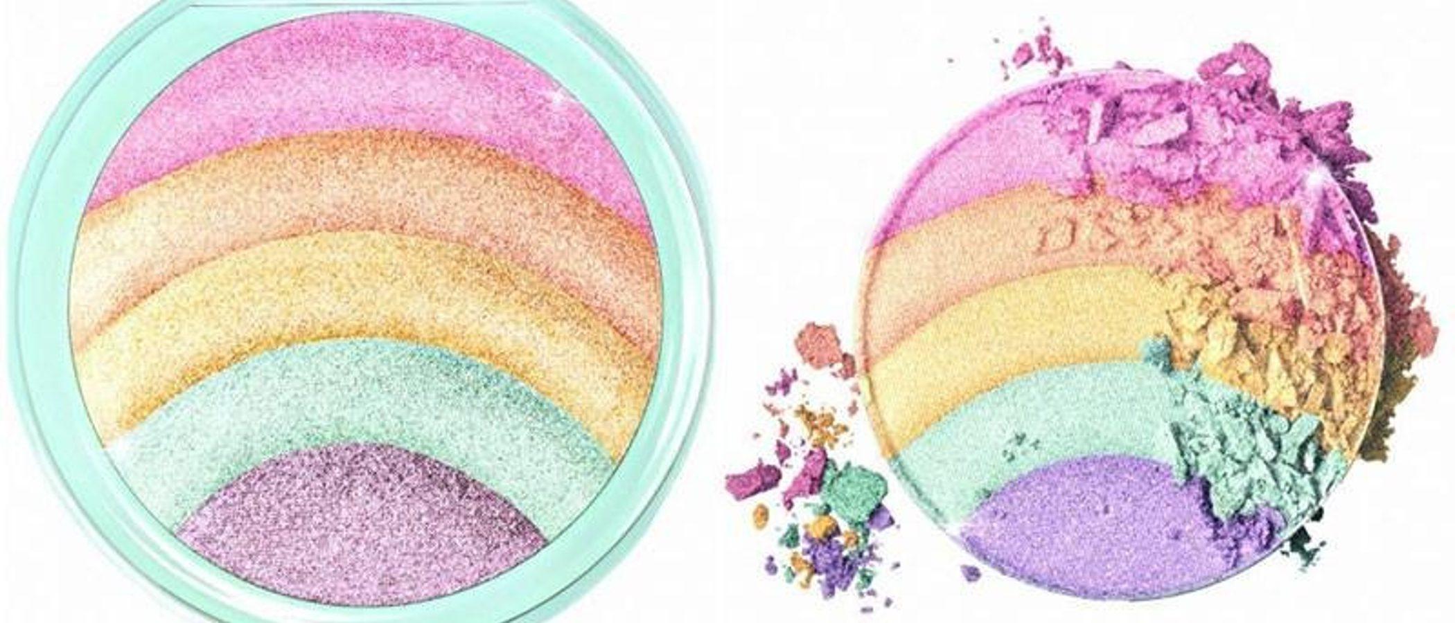 Too Faced se llena de color con su nueva colección 'Life is a Festival' inspirada en unicornios
