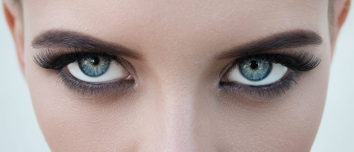 Los 8 tipos de ojos: conoce la forma de tu mirada