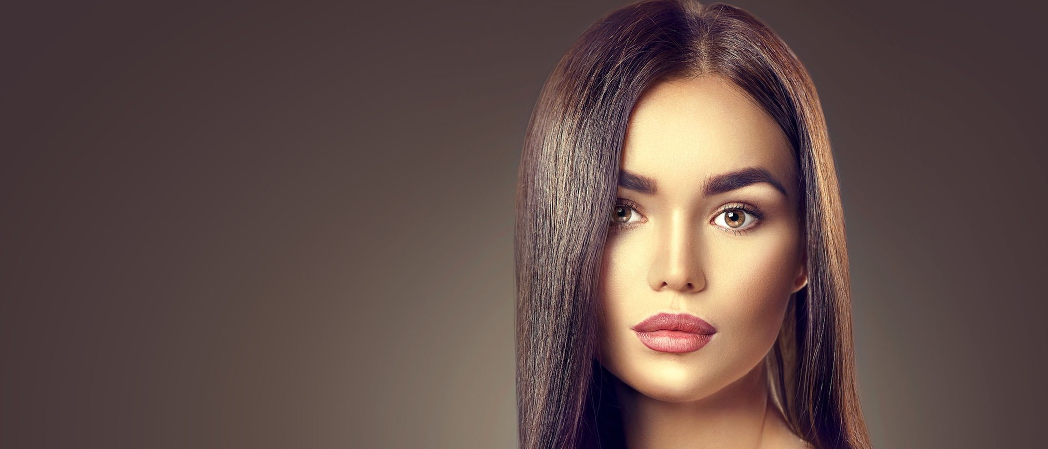 Cómo maquillarse la cara alargada