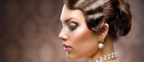 Ondas al agua: un peinado que nunca pasa de moda