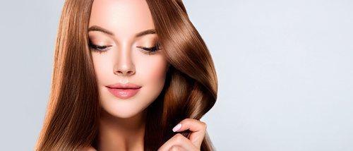 Cómo cuidar el pelo castaño claro