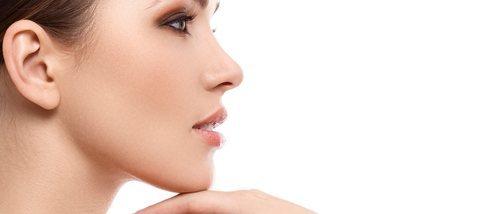 Cómo maquillarse si tienes la cara cuadrada