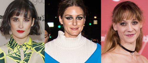 Olivia Palermo, Alicia Amatriain y Florencia Torrente lucen los peores beauty looks de la semana