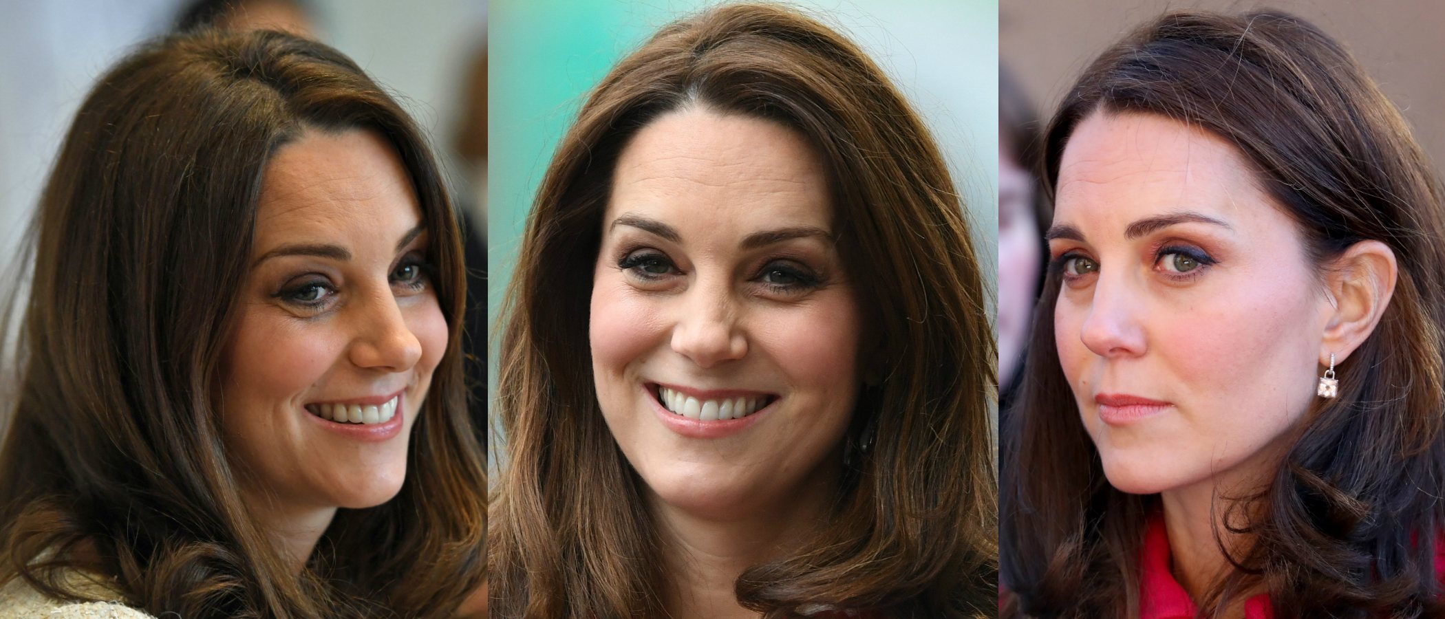 Maquíllate como Kate Middleton
