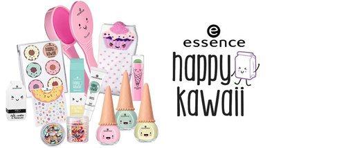 Essence estrena para esta primavera su colección de maquillaje más cute con 'Happy Kawaii'