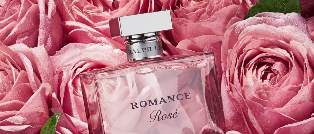 'Romance Rosé' la nueva fragancia de Ralph Lauren