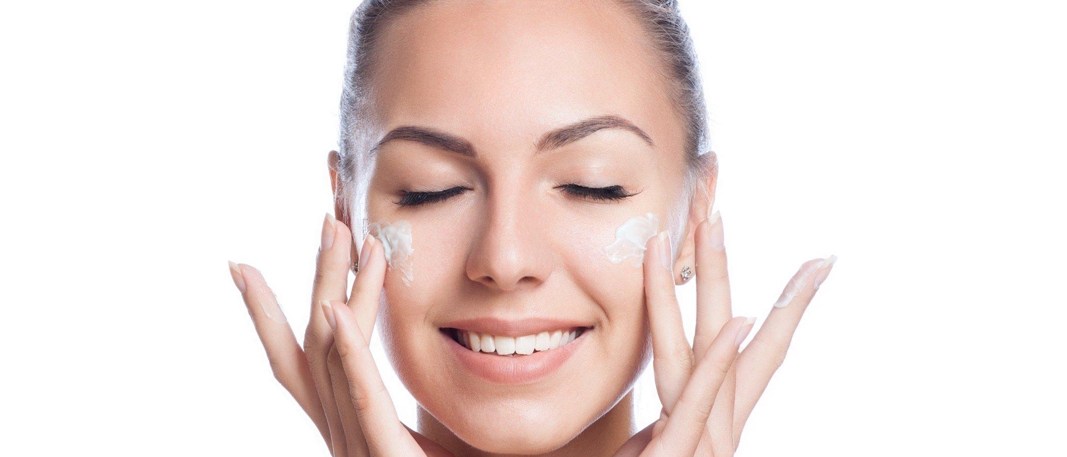 Cómo elegir la mejor crema hidratante para la cara