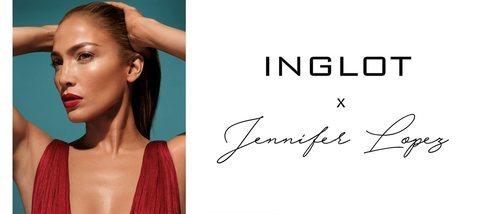 Jennifer Lopez crea su primera colección de maquillaje junto a Inglot Cosmetics