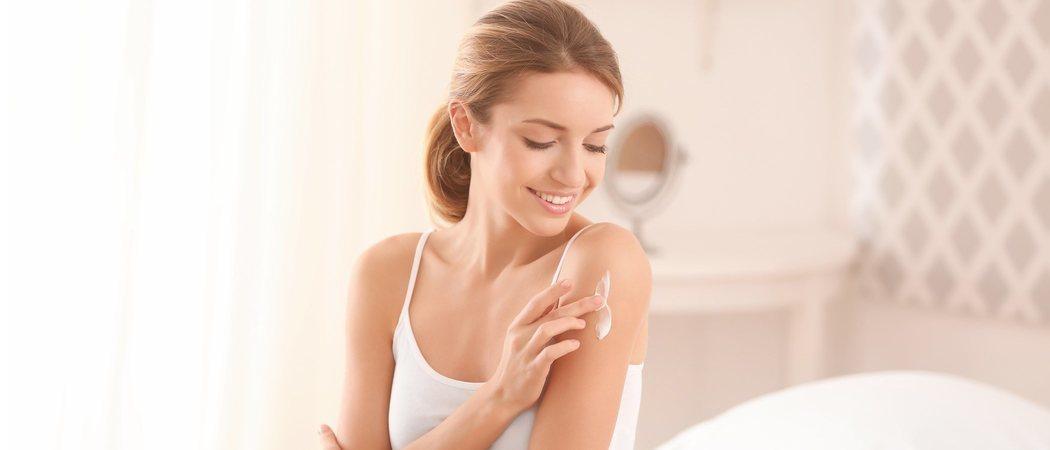 Cómo saber cuál es la mejor crema hidratante para el cuerpo