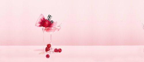 Viktor & Rolf presenta una nueva versión de su fragancia veraniega 'Bonbon Spring Summer'