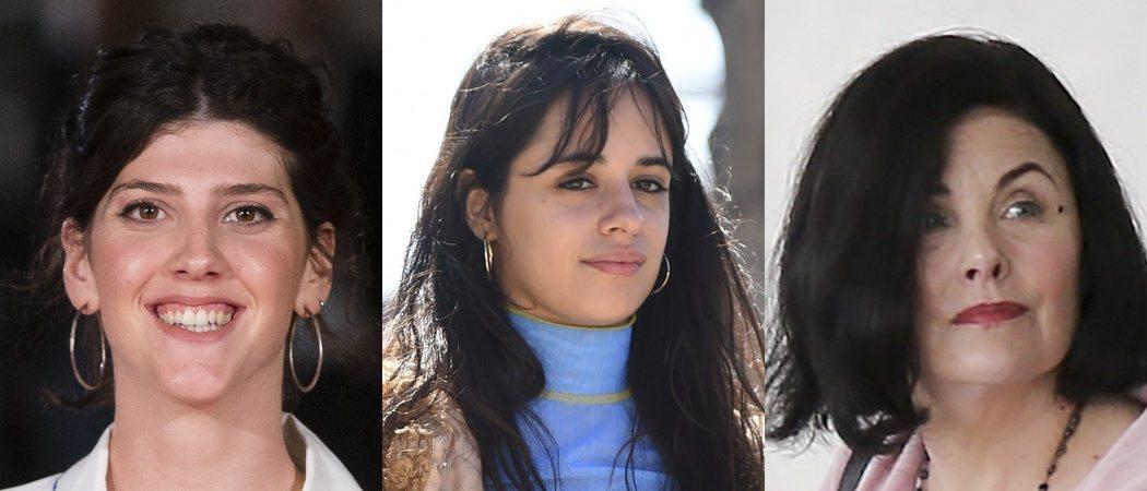 Camila Cabello y Sherilyn Fenn, entre los peores beauty looks de la semana