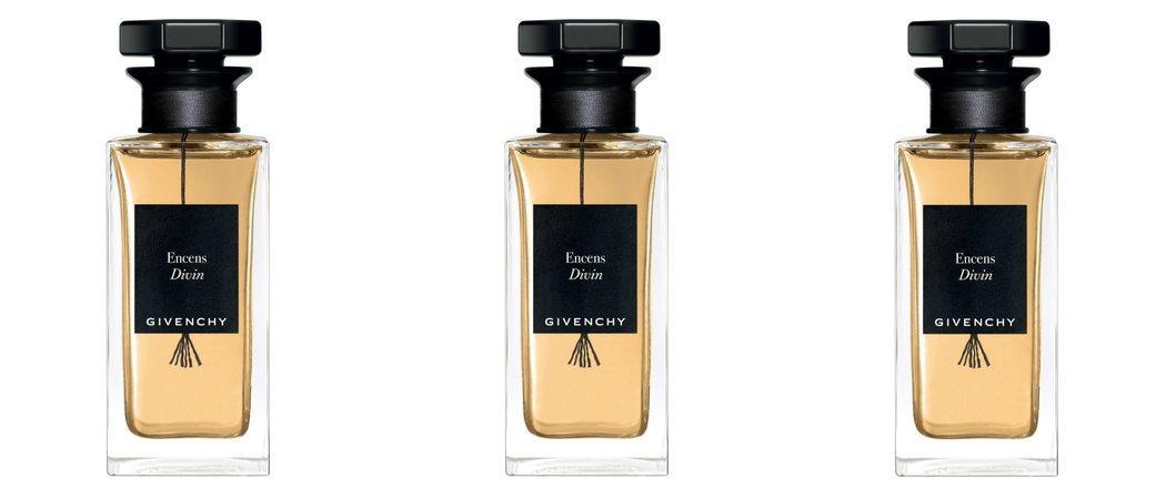 'Encens Divin', el nuevo aroma de Givenchy