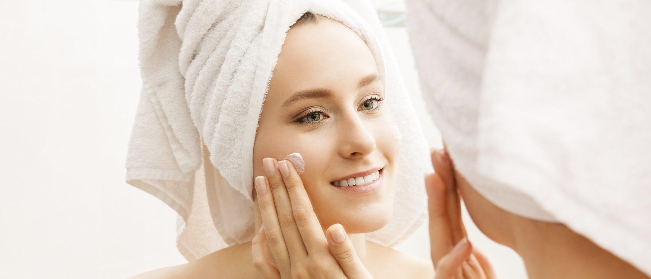 Beneficios de la glicerina en la piel