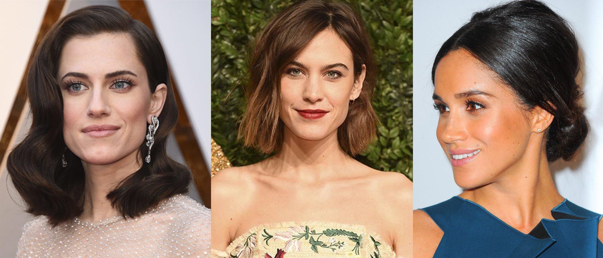 Peinados Para Ir De Boda De Manana En 2018 Bekia Belleza