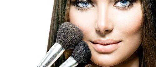 Cómo maquillarse cuando te has quemado la cara