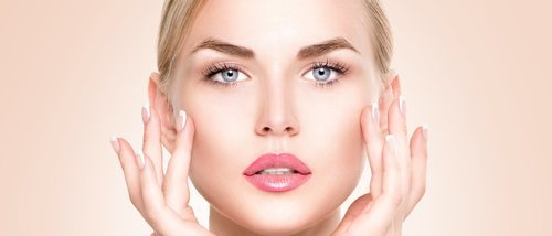 Cómo maquillarse si tienes la cara con forma de diamante