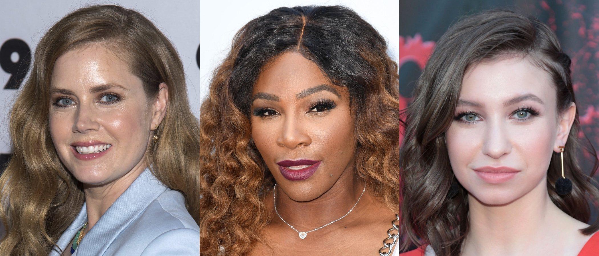 Norma Ruiz, Belén Cuesta y Katelyn Nacon entre los mejores beauty looks de la semana