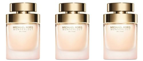 'Wonderlust Eau Fresh', el nuevo perfume de Michael Kors