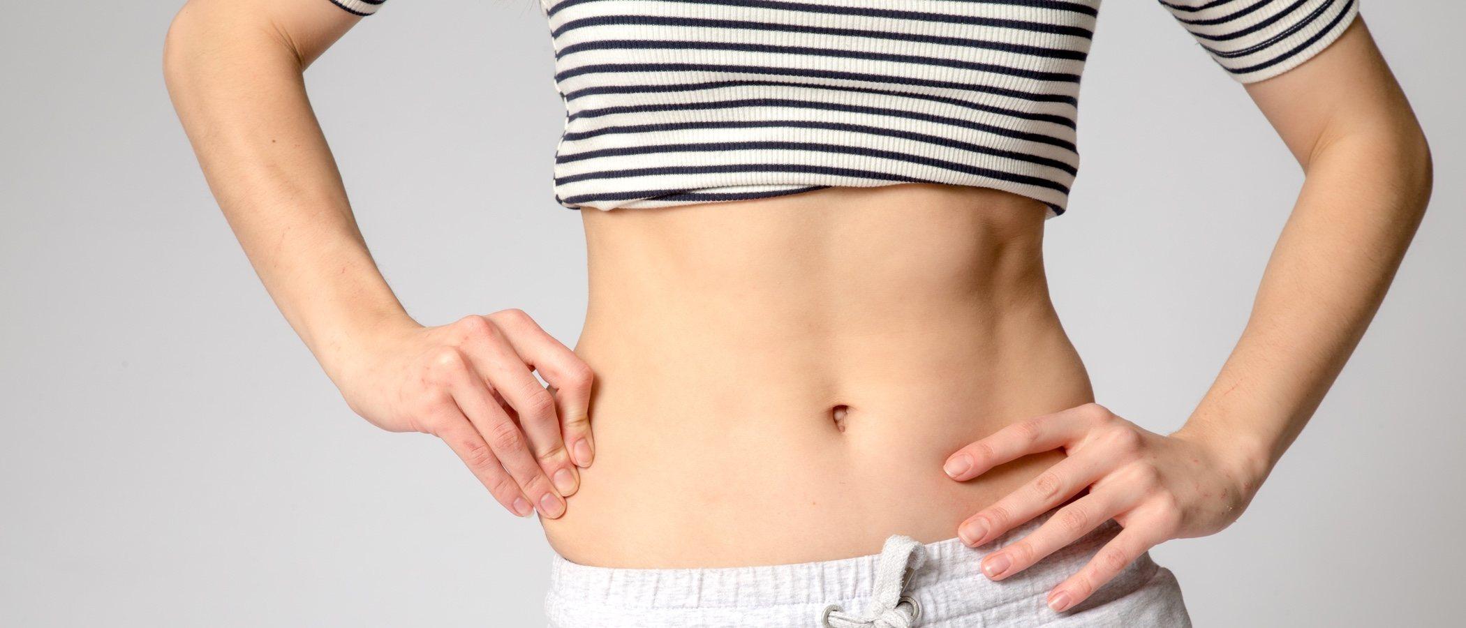 Ejercicios para no coger peso en verano