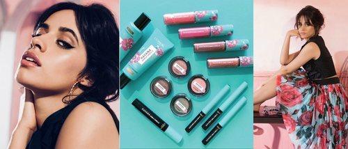 'Havana', la colección de maquillaje de Camila Cabello y L'Oréal para este verano 2018