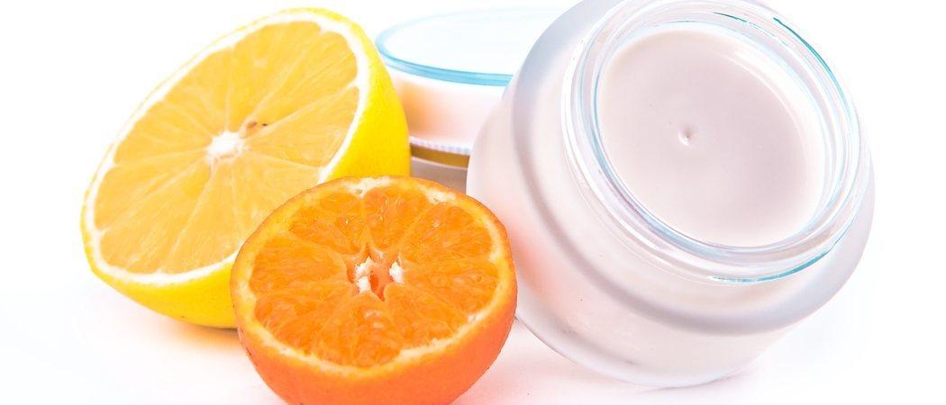 La importancia de la vitamina C para nuestra belleza