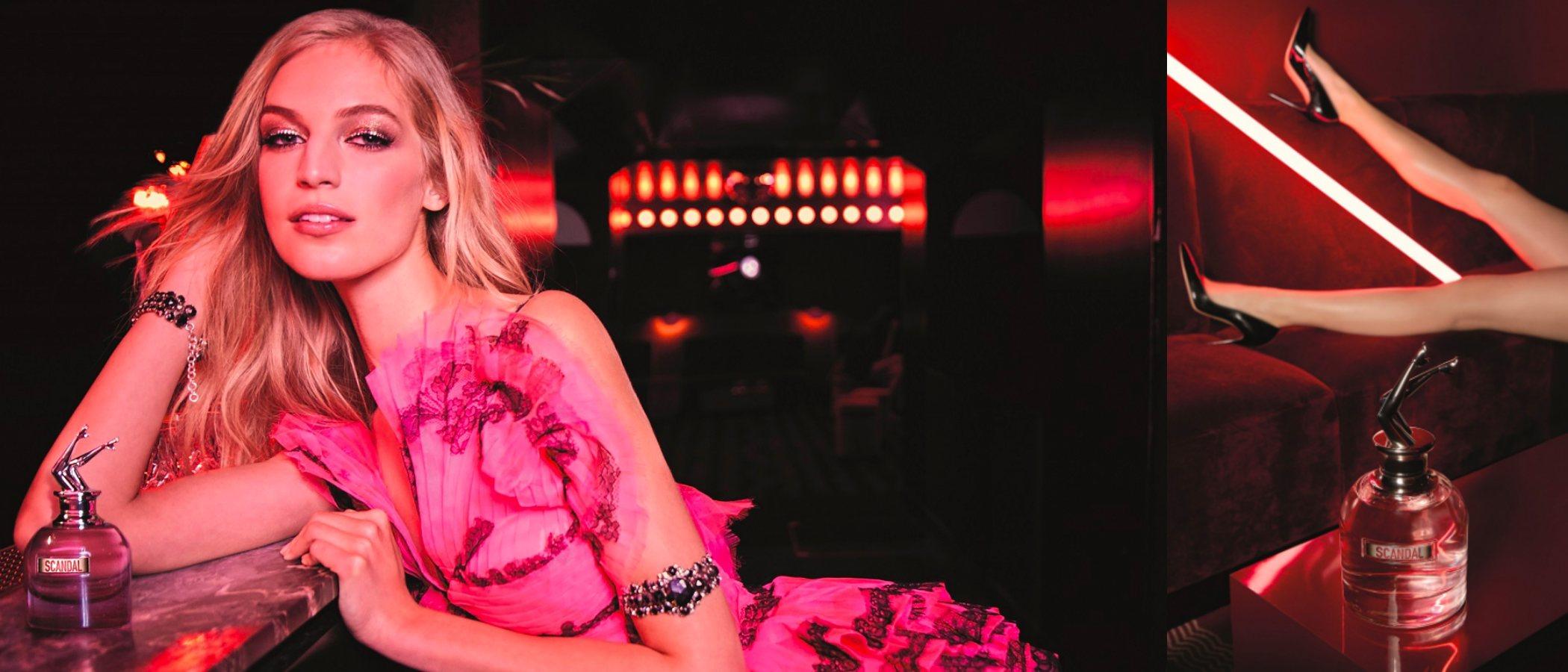 'Scandal By Night', el nuevo perfume femenino de Jean Paul Gaultier