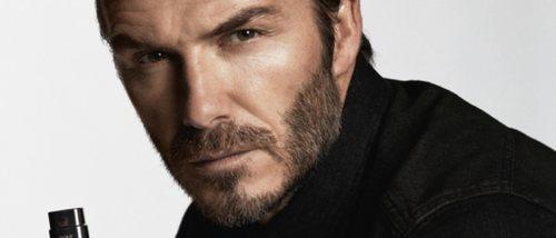 'Inspired by Respect' la nueva fragancia de David Beckham