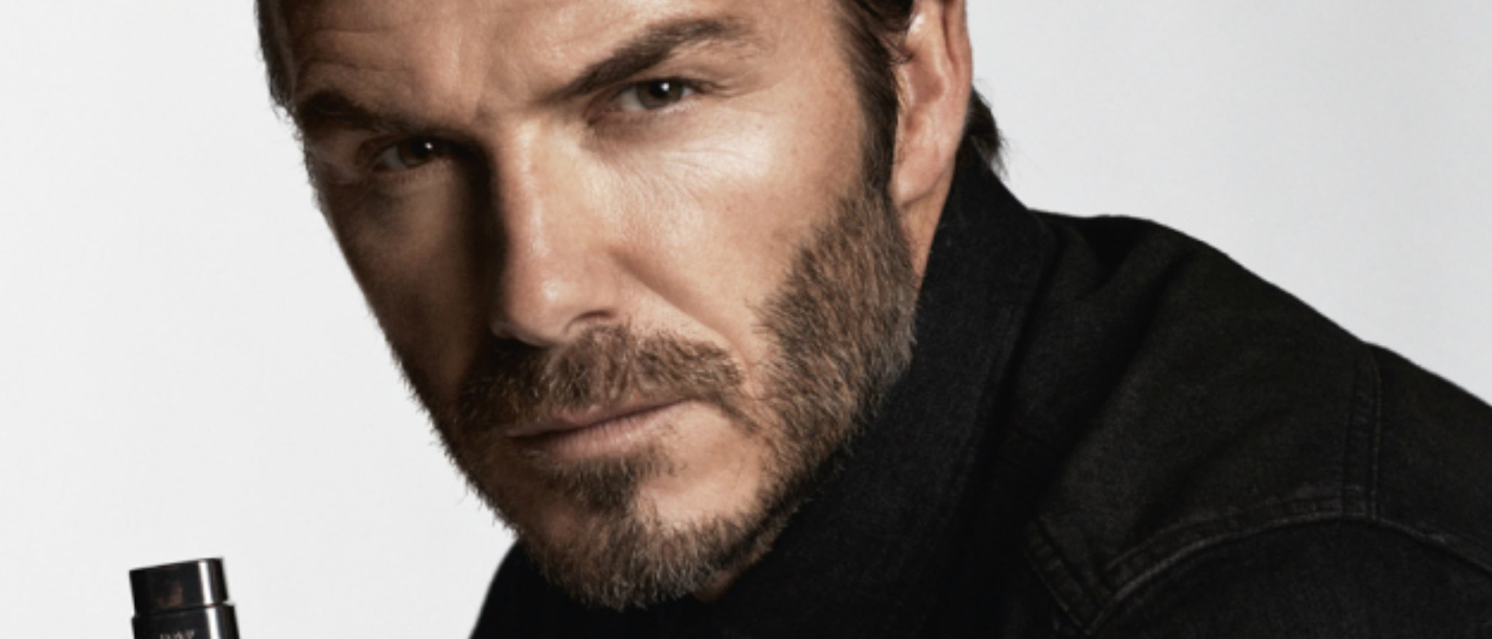 'Inspired by Respect' la nueva fragancia de David Beckham