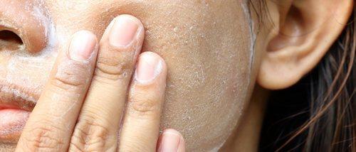 Con qué maquillarse la cara de blanco