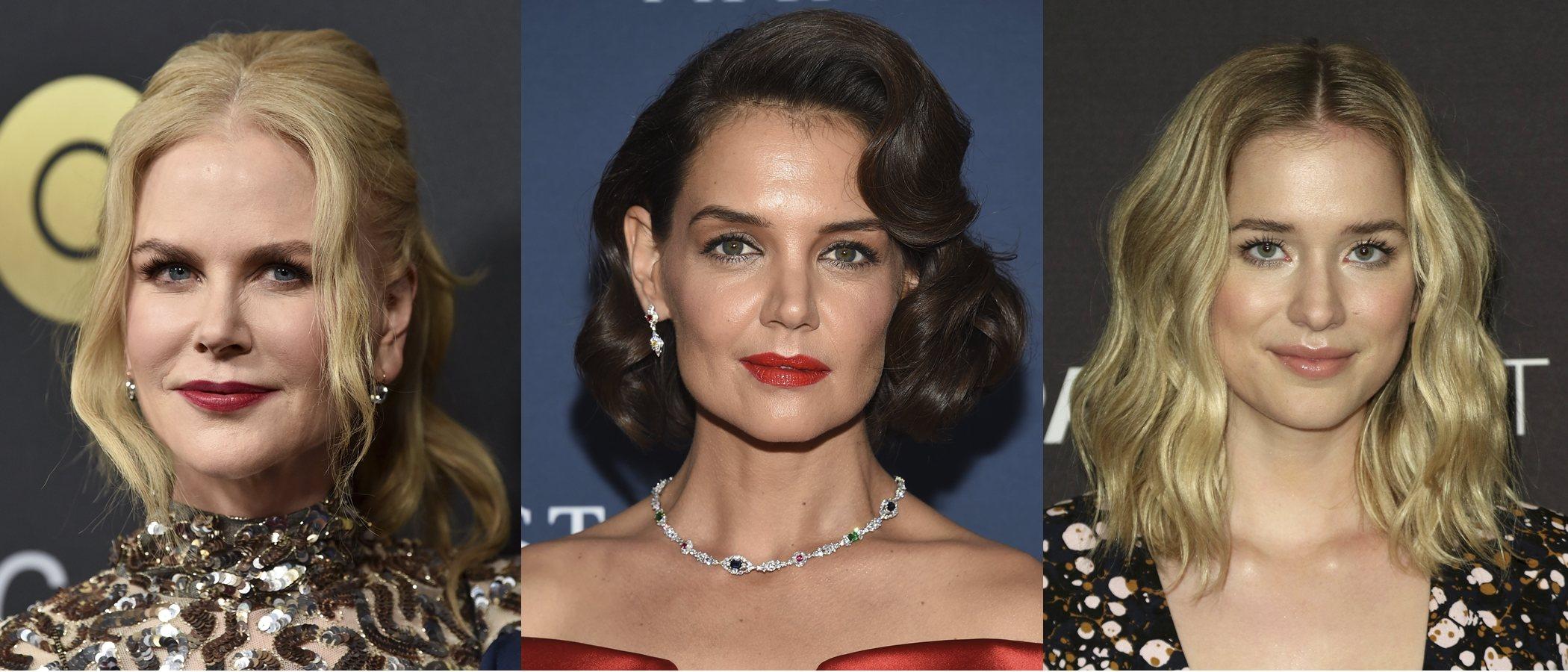 5 peinados que serán tendencia en 2019