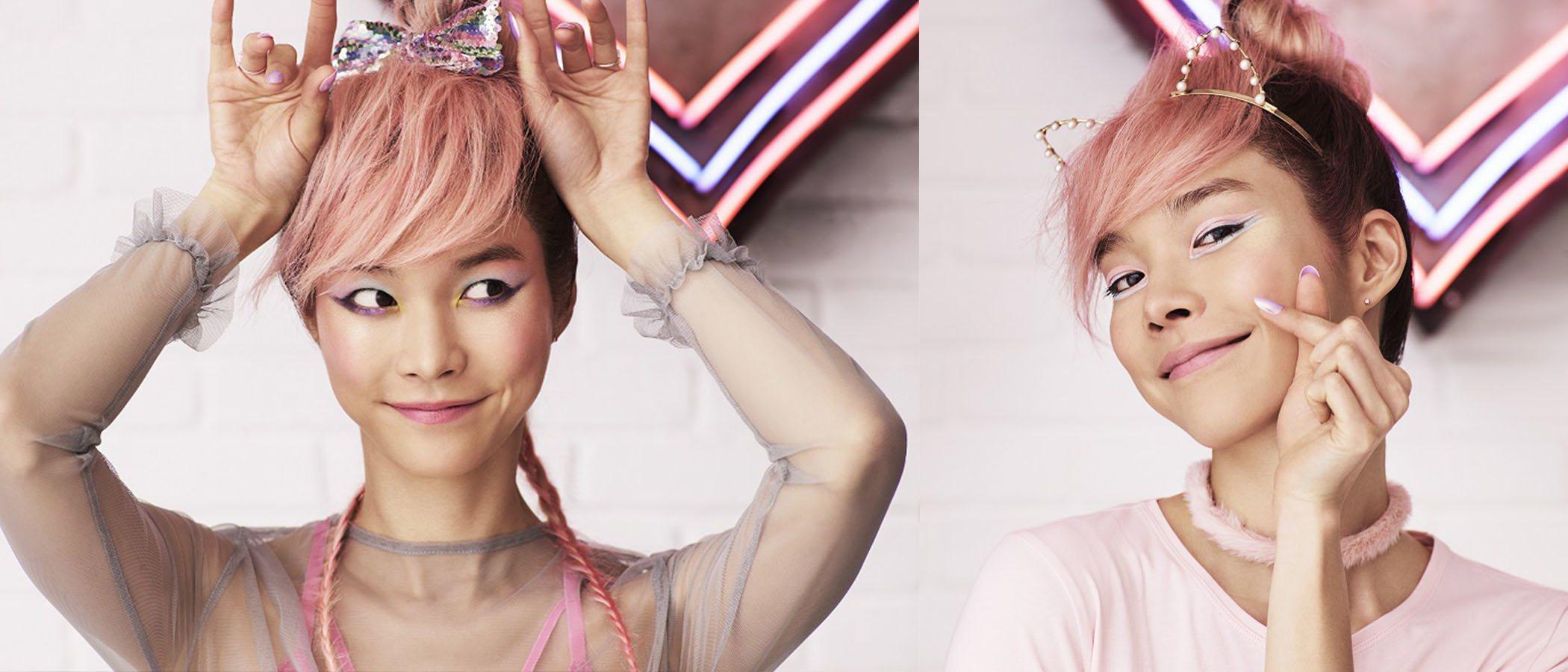 El maquillaje y la estética coreana llega a Primark Beauty con la nueva colección 'PS... KPOP'