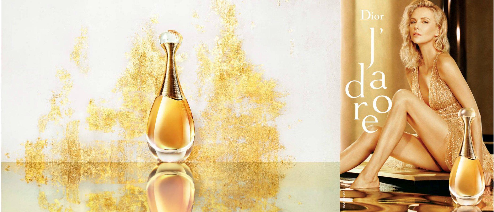 'J'Adore Absolu', la nueva edición de la icónica colección de perfumes de Dior