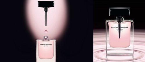 'Narciso Rodriguez For Her Oil Musc Parfum', el nuevo aceite perfumado de Narciso Rodriguez