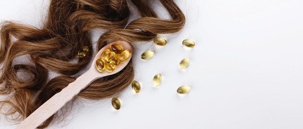 Vitaminas necesarias para el pelo
