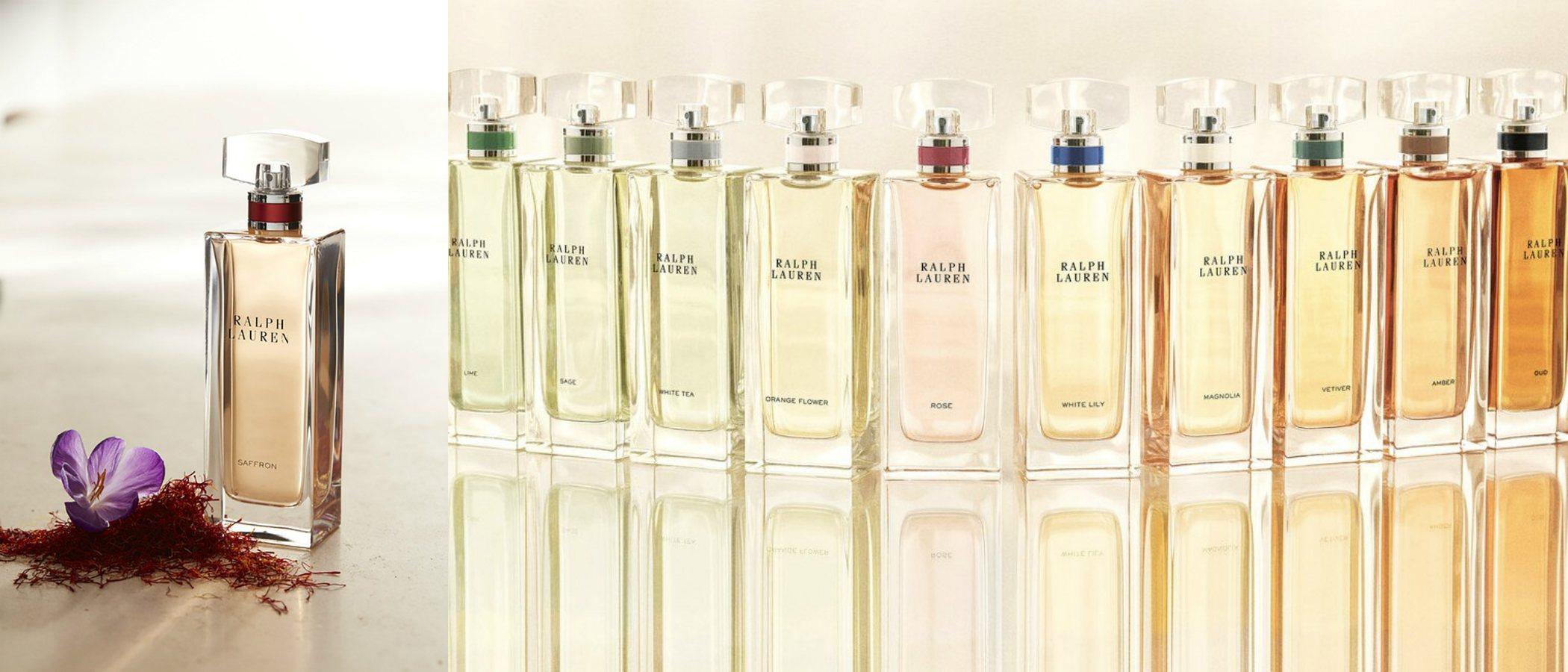 'Saffron', la nueva incorporación a la 'Luxury Collection' de Ralph Lauren