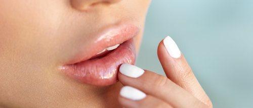 Consigue unos labios perfectos con exfoliación