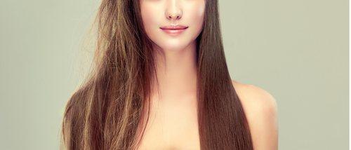 ¿Qué es la keratina del pelo?