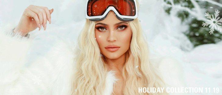 Kylie Jenner: Línea de maquillaje por su cumpleaños número