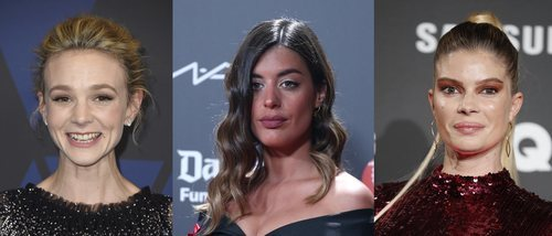 Carey Mulligan, Dulceida y Cristina Tosio entre los peores beauty looks de esta semana