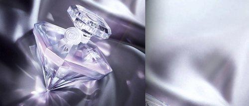 Lancôme lanza una nueva edición del icónico 'La Nuit Trésor' bajo el nombre de 'La Nuit Trésor Diamant Blanc'